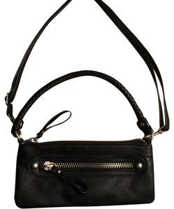 Small Black Bag Shoulder Bag