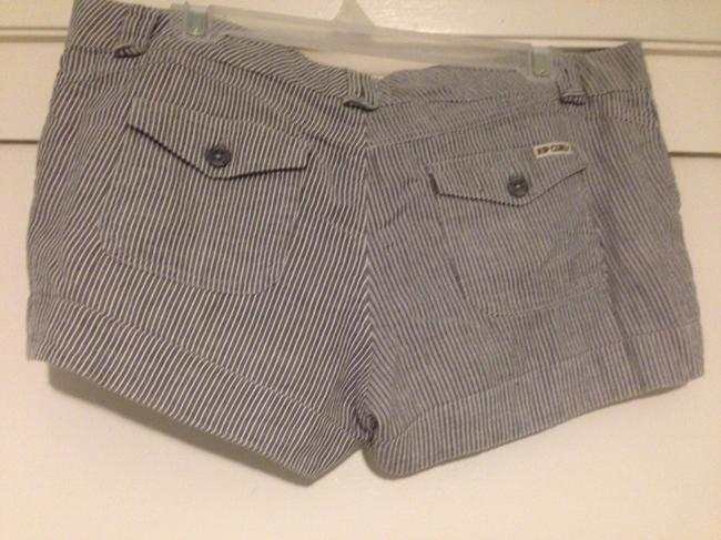 Rip Curl Shorts Gray And White