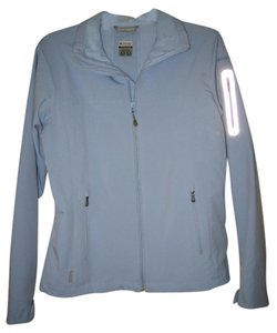 Columbia Soft Shell Lightweight Coat