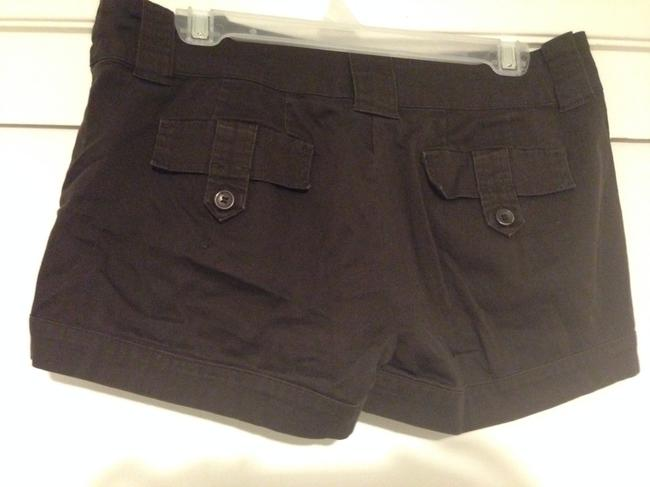 Candie's Shorts Brown
