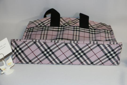 Burberry Tote in Pink Image 2