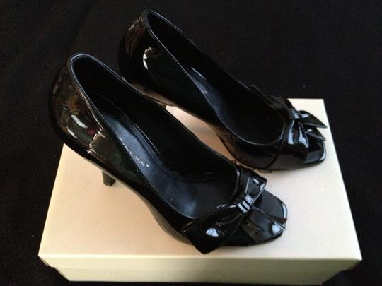 BCBGeneration Black Pumps Image 1