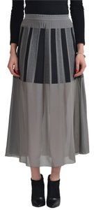 VIKTOR & ROLF Maxi Skirt Multi-Color