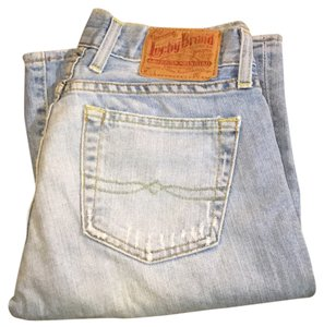 Lucky Brand Flare Leg Jeans