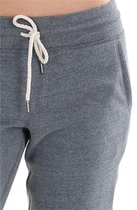 Nikibiki Nikibiki Gray Fleece Jogger Sweat Pants