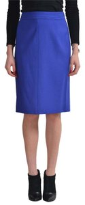 Hugo Boss Skirt Blue