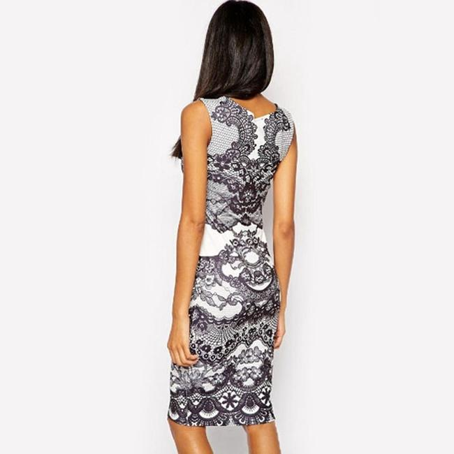 Forever 21 Tribal Print Dress Image 5