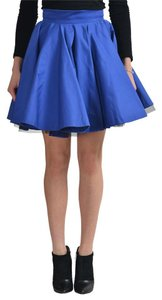 Philipp Plein Skirt Blue