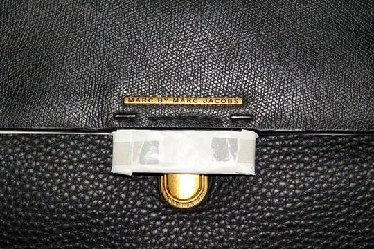 Marc by Marc Jacobs Satchel in black