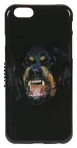 Givenchy Rottweiler Print IPhone 6 Case