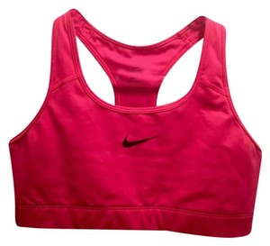 c01af0536d Women s Pink Nike Active Sports Bras - Up to 90% off at Tradesy