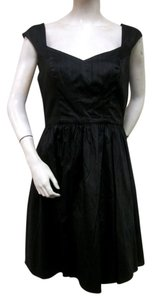 A.B.S. by Allen Schwartz Silk Lbd Dress
