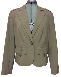 Worthington Light Green Blazer