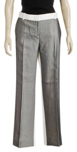Cline Relaxed Pants Ivory