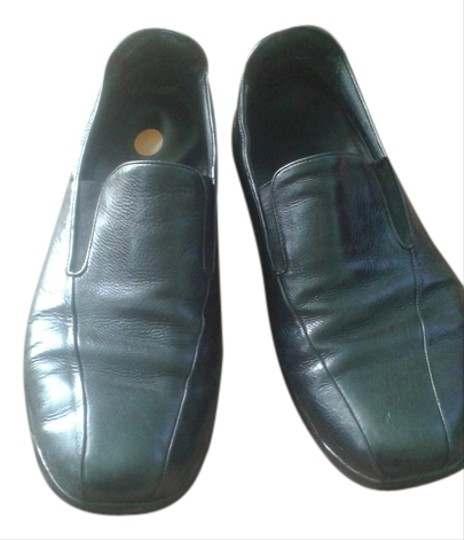Cole Haan black Flats Image 0