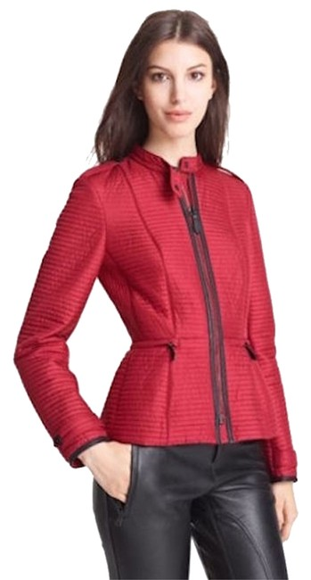 Preload https://img-static.tradesy.com/item/10836766/burberry-red-womens-quilt-silk-with-leather-trim-coat-spring-jacket-size-2-xs-0-1-650-650.jpg