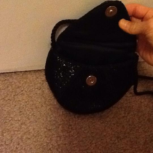Other Party Crossbody Black Clutch Image 1