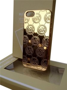 Michael Kors New Genuine MICHAEL KORS MK iPhone 5 & 5S Case (Free Shipping!)