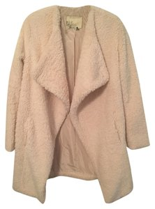 En cheine Fur Coat