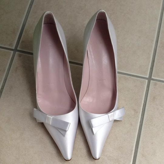 Vera Wang White Size US 7.5 Regular (M, B)
