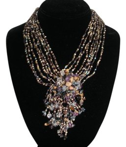 Other Costume beaded necklace