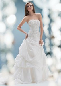 Wtoo Antoinette Wedding Dress