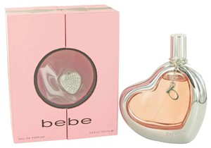 bebe Bebe BEBE Womens 3.4 oz 100 ml Eau De Parfum Spray