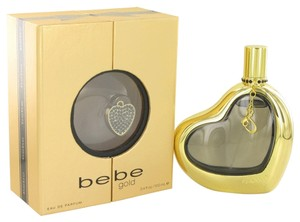 bebe Bebe BEBE GOLD Womens Perfume 3.4 oz 100 ml Eau De Parfum Spray