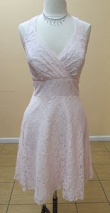 Alfred Angelo Ballerina 541 Dress