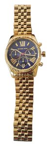 Michael Kors Lexington Gold Watch MK6206