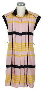Jason Wu for Target short dress multi-color on Tradesy