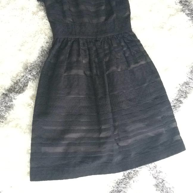 Ann Taylor LOFT Party A-line Striped Date Night Night Out Dress Image 10