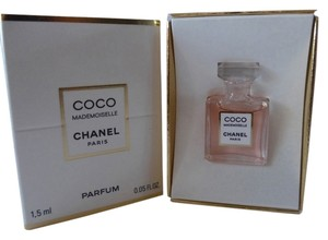 Chanel CHANEL COCO MADEMOISELLE WITH BOX 1.5 ML Mini