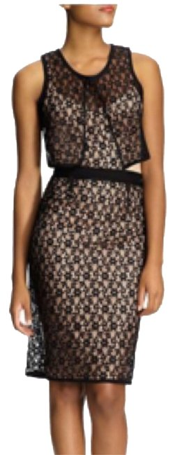 Preload https://img-static.tradesy.com/item/10843132/marc-by-marc-jacobs-blac-above-knee-cocktail-dress-size-0-xs-0-1-650-650.jpg