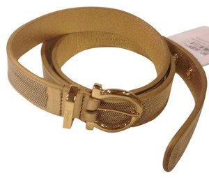 Salvatore Ferragamo SALVATORE FERRAGAMO NWT ASTA CHAIN BUCKLE BELT