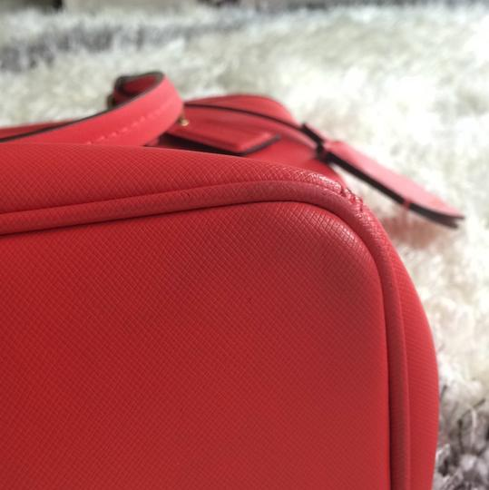 Coach Spring Summer Casual Tote in Red Image 7