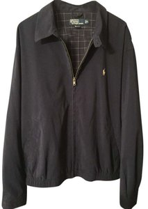 Ralph Lauren Mens Mens Mens Mens Polo Navy Jacket