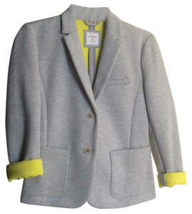 Gap Gray Blazer