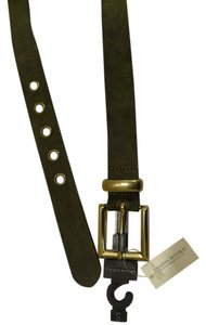 Banana Republic Banana Republic Leather Belt Sz Small You get 2 belts brown and green