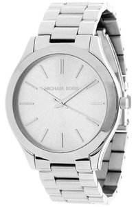 Michael Kors Classic Stainless Steel Ladies Watch