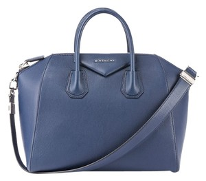 Givenchy Satchel in Dark Blue