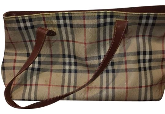 Burberry Shoulder Bag Image 0