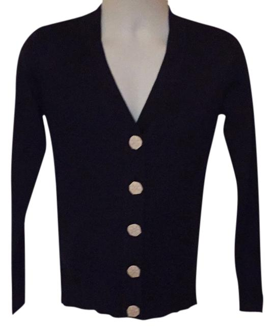 Preload https://img-static.tradesy.com/item/10845805/tory-burch-navy-new-with-tags-blue-with-gold-buttons-100-percent-cotton-sweaterpullover-size-petite-0-1-650-650.jpg