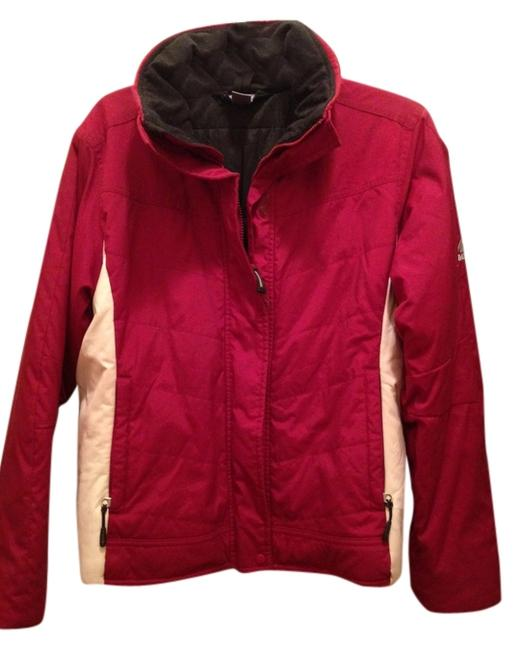 Preload https://item1.tradesy.com/images/ems-red-and-white-coat-1084585-0-0.jpg?width=400&height=650