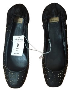 Dolce Vita for Target Blac Flats