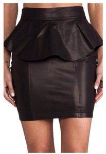 Torn by Ronny Kobo short dress on Tradesy