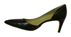Ann Taylor Black Pumps