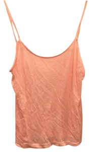 Brandy Melville Top Peach