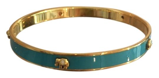Juicy Couture Juicy Couture Elephant Bangle