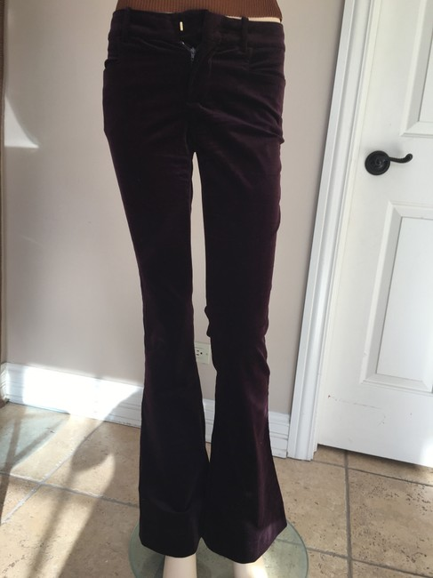 Gucci Flare Pants brown Image 5